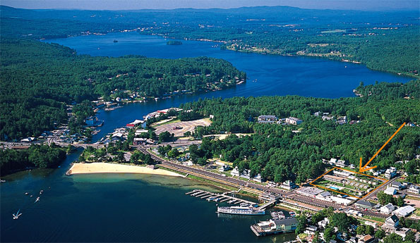 ACCOMMODATIONS AT THE CENTER OF WEIRS BEACH All Are Within Easy Walking  Distance Of The Beach And Boardwalk!